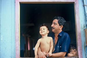 Chico Mendes and Sandino