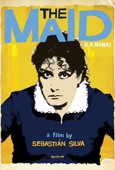 the_maid-poster